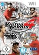 Infos, Test, News, Trailer zu Virtua Tennis 4 - Wii