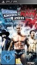 Infos, Test, News, Trailer zu WWE SmackDown vs. Raw 2011 - PSP