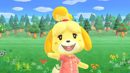 Animal Crossing: New Horizons im Test – Der erste Switch-Kracher 2020