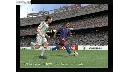 Pro Evolution Soccer 5 - Alle Infos, Release, Videos, Guides