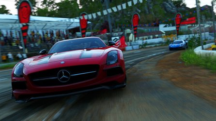 DriveClub - Test-Video zum PlayStation-4-Rennspiel