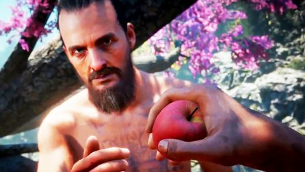 Far Cry: New Dawn - Splinter-Cell-Mission als Easter Egg im Spiel