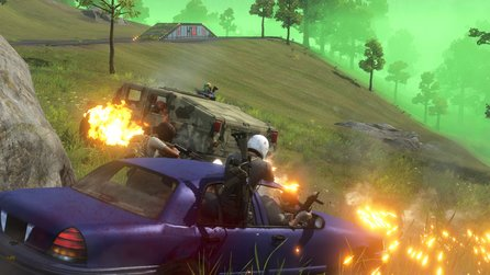 Just Survive - Alle Infos, Release, Videos, Guides