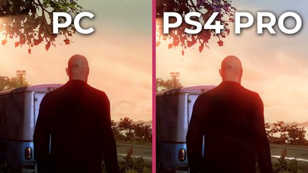 Hitman Hd Enhanced Collection Ps4 Xbox One Release News Videos