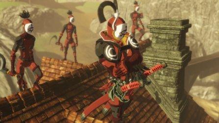 Hyrule Warriors Zeit Der Verheerung Switch Release News Videos
