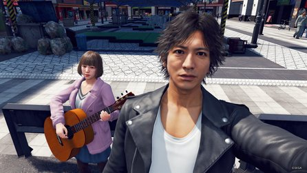 Judgment im Test - Yakuza-Spinoff der Extraklasse
