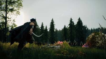 Knights of Light - Historisches Action-RPG will sich an The Witcher 3 orientieren
