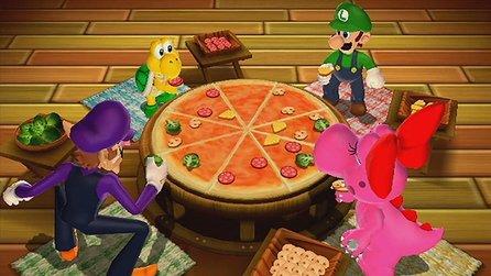 Mario Party 9 Tests Artikel Videos Mehr Gamepro