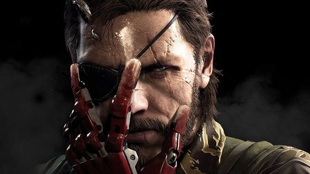 Metal Gear Solid 5: The Phantom Pain - Test-Video zum Stealth-Hit