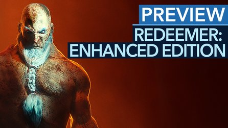 Redeemer: Enhanced Edition - Vorschau-Video: Was wurde hier verbessert?