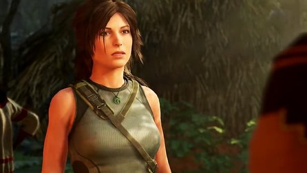 Shadow of the Tomb Raider - Zehn Minuten Gameplay in der Hub-Welt Paititi