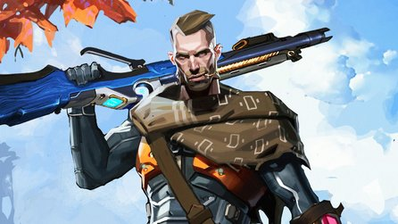 The Cycle - Macher von Spec Ops: The Line kündigen neuen Shooter an