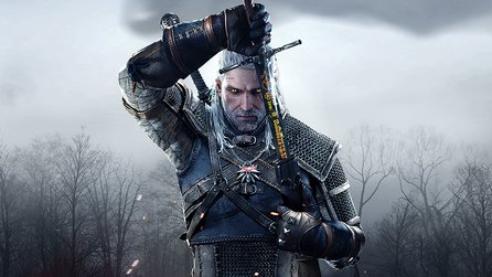 CD Projekt Red - Gerücht: The Witcher-Macher planen Nintendo Switch-Spiel