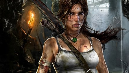 Tomb Raider - Test-Video zur PS3- und Xbox-360-Version