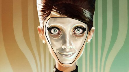We Happy Few im Test - Im Rausch der Routine