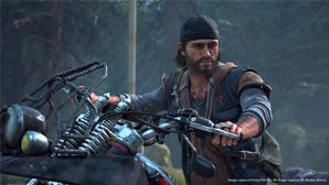 Days Gone Preview - Gefundenes Fressen für Open World- & Zombie-Fans