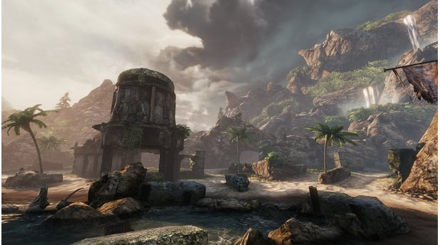 Gears of War 3: Horde-Mods - Screenshots von der E3 2011