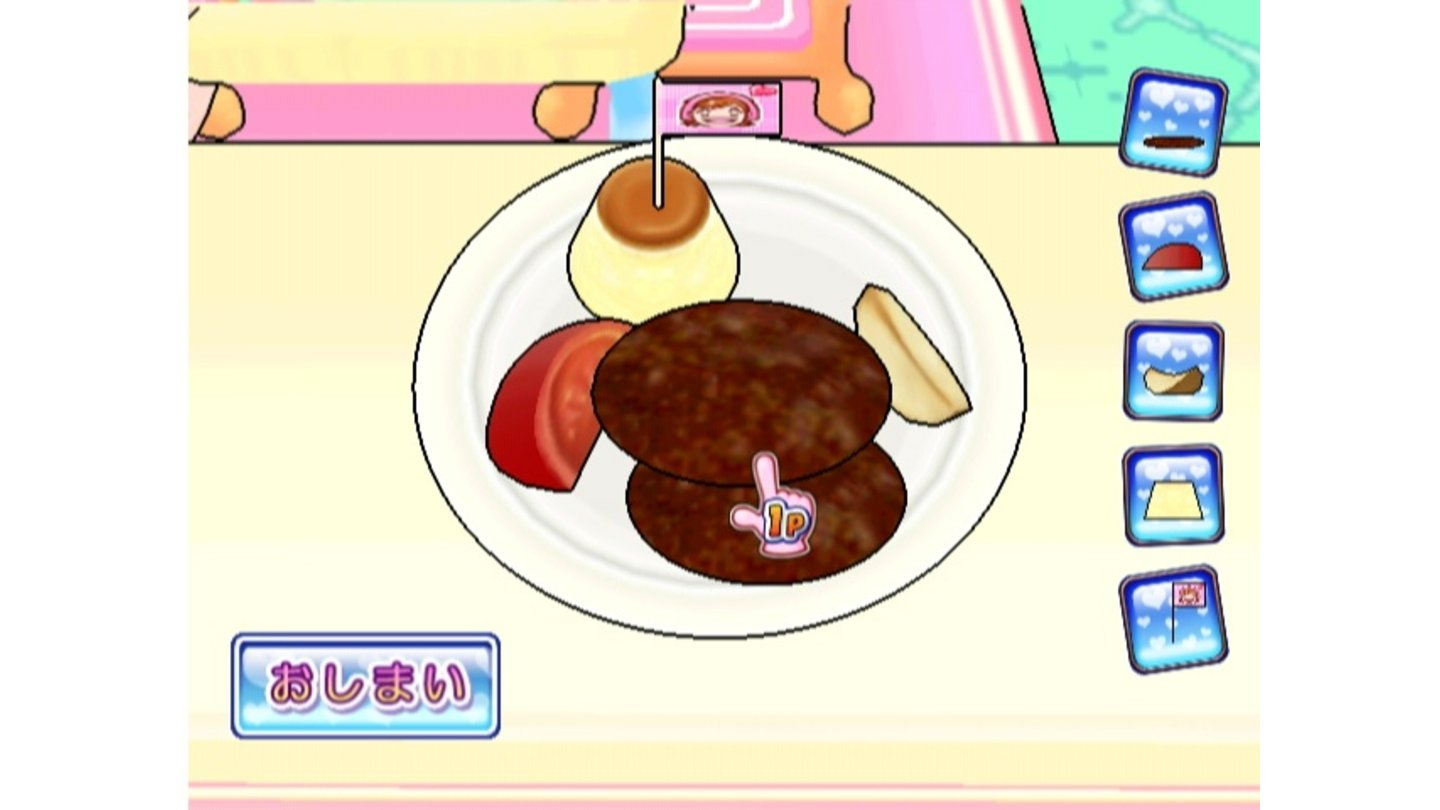 Cooking Mama 2 6
