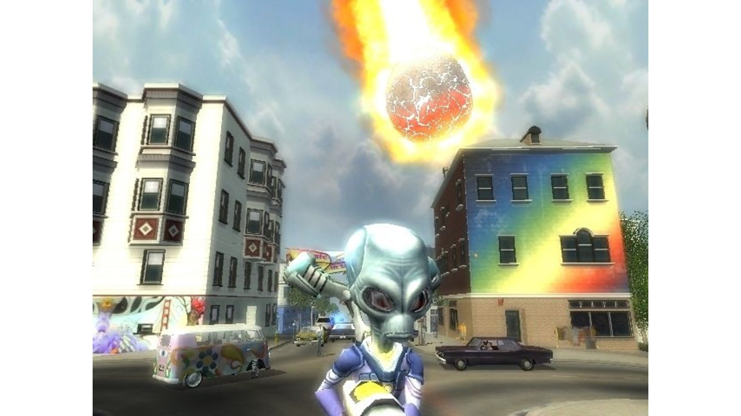 destroy all humans 2 2