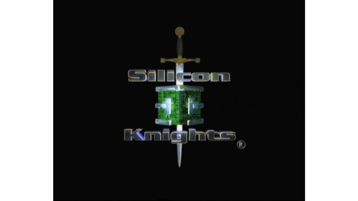 Silicon Knights Logo