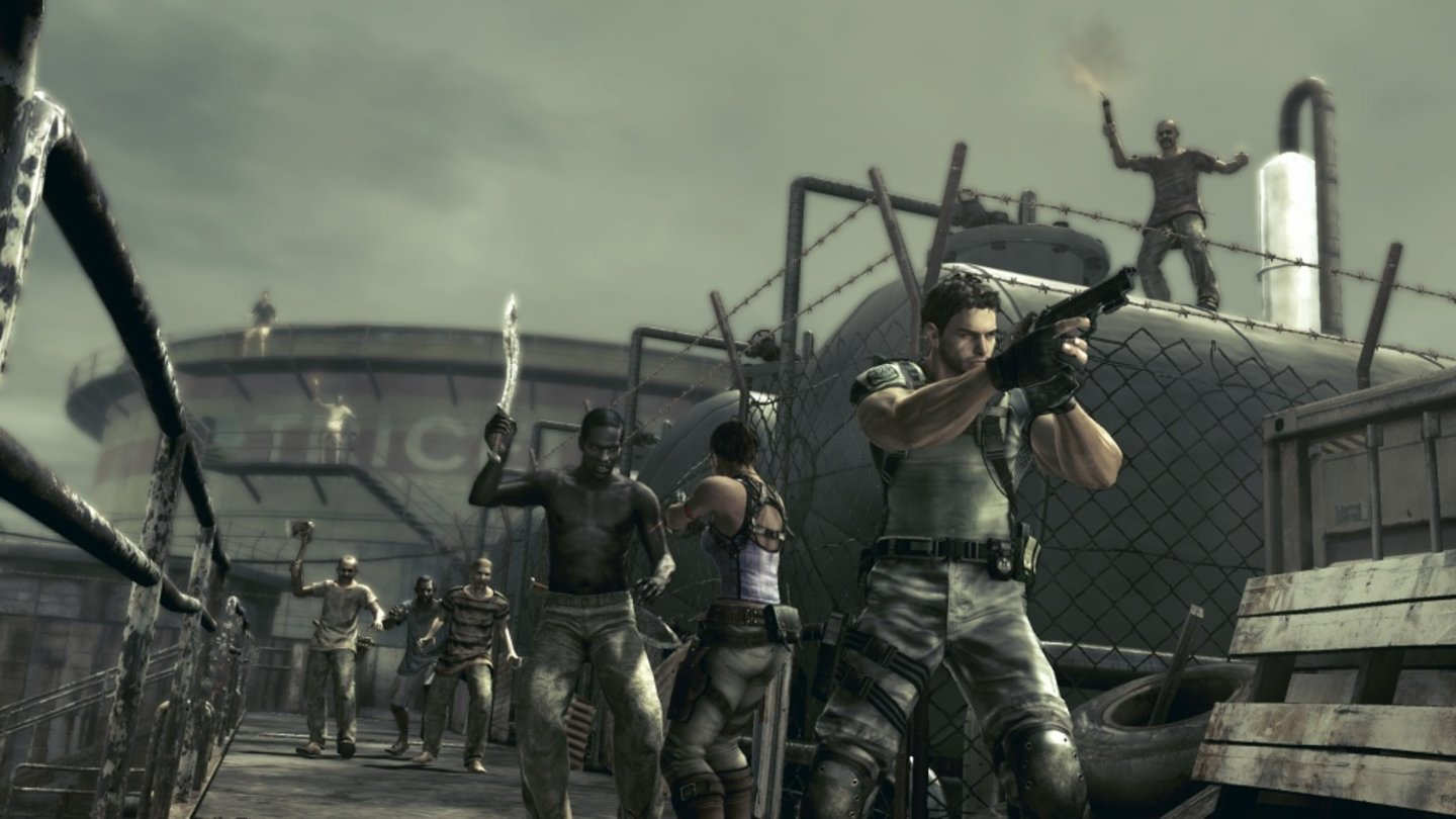 ResidentEvil5PS3X360 5