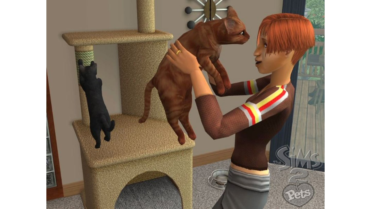 Sims 2 Haustiere 14