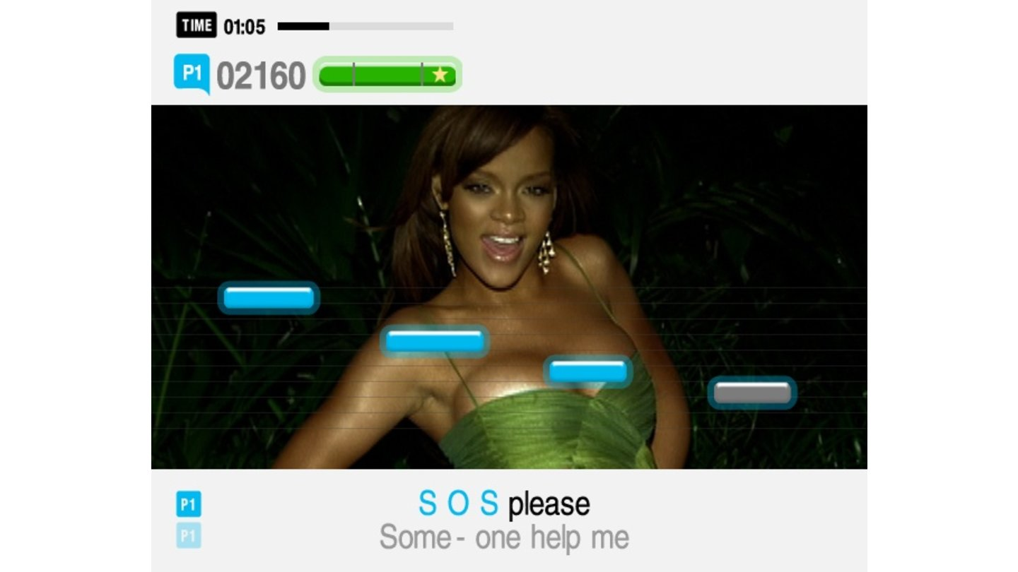 Singstar Pop Screens 7