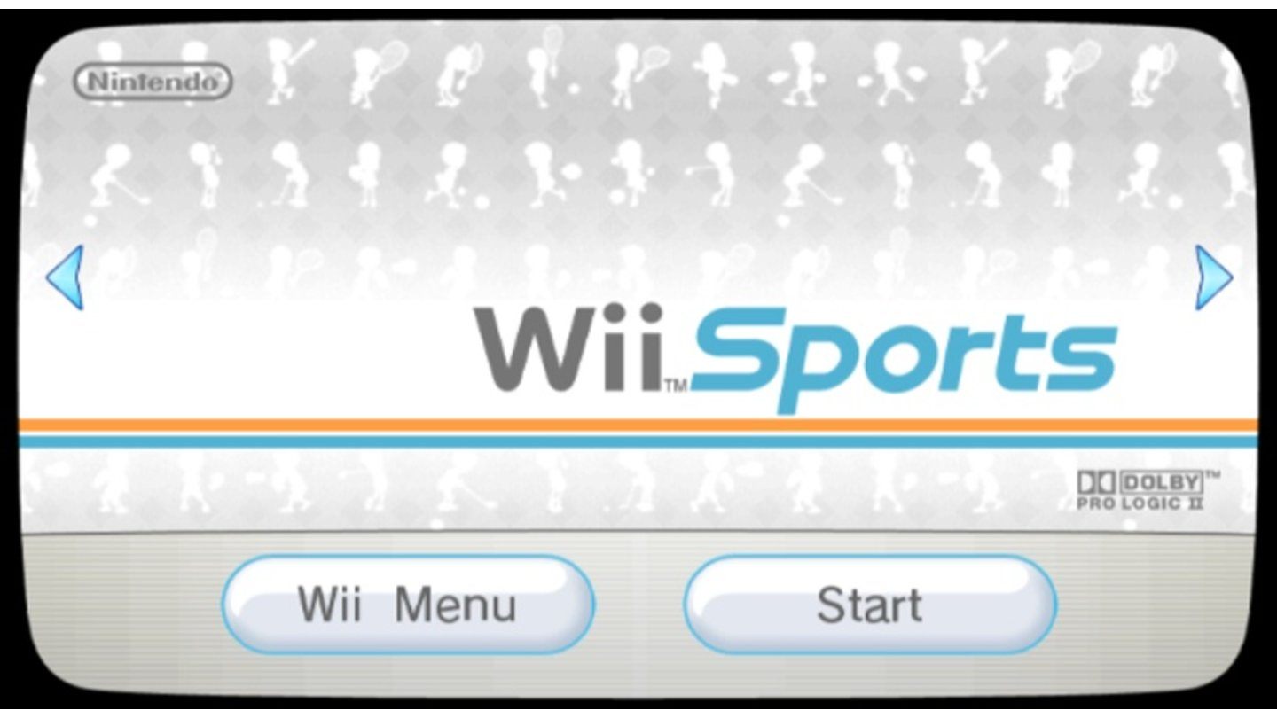 Wii Channel 30