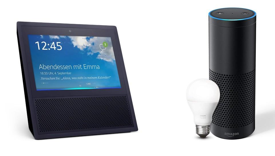 Amazon Prime Geräte
