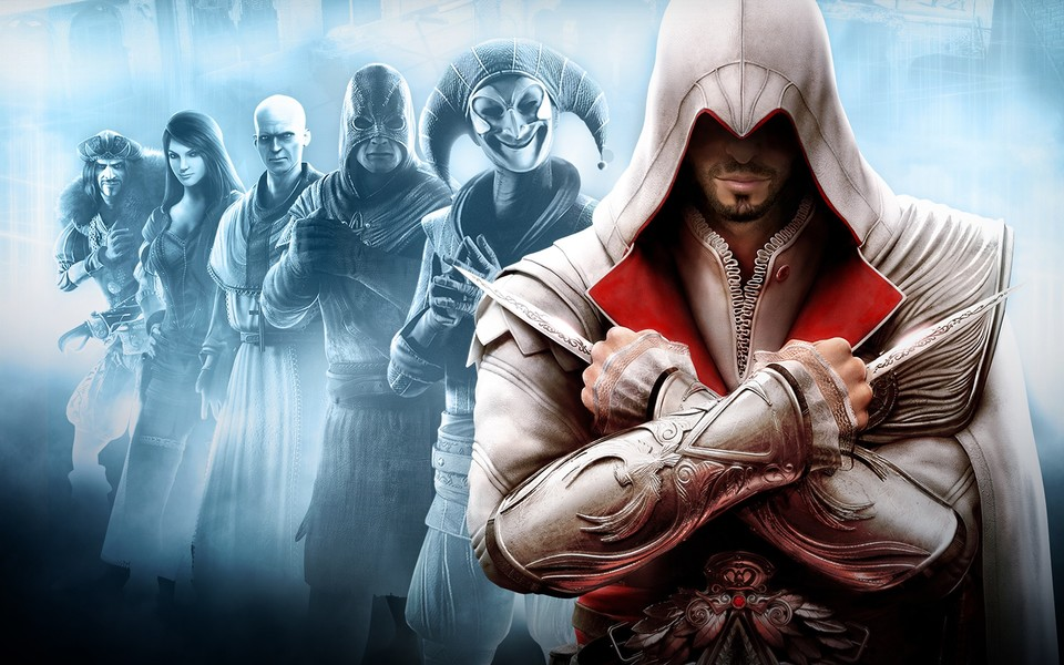 Ragnarok bringt angeblich das Rekrutierungs-Feature aus Assassin's Creed: Brotherhood zurück.