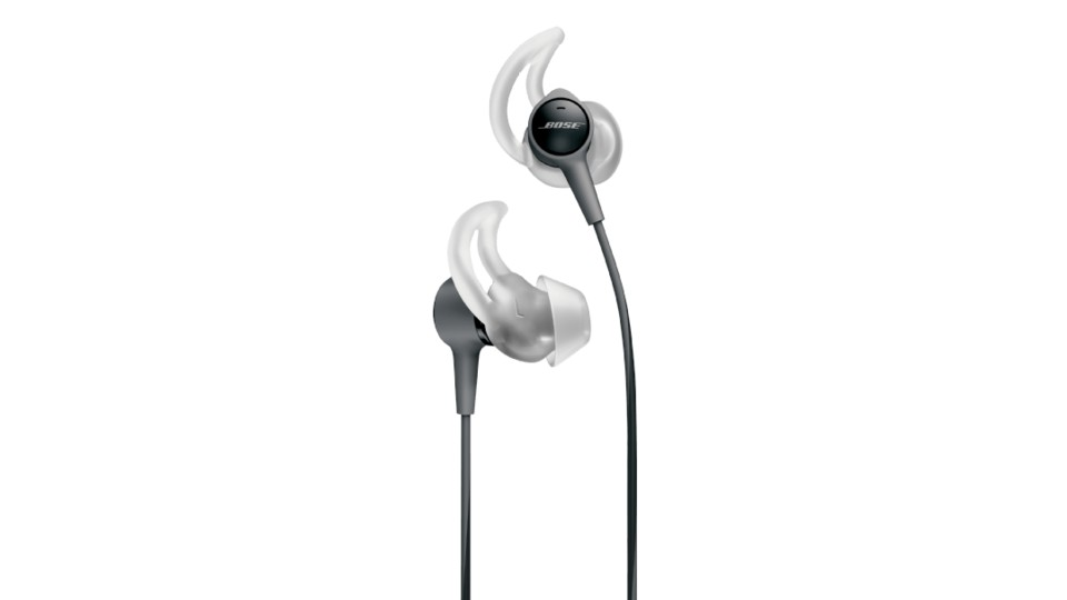 BOSE Soundtrue Ultra IE MFI für 55€