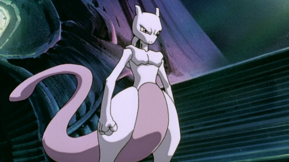 Am Ende von Pokémon the Movie: Everyone's Story wird der nächste Film Pokémon the Movie: Mewtwo Strikes Back Evolution für 2019 angekündigt.