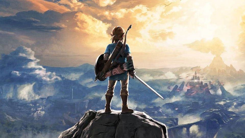 Fan beendet Zelda: Breath of the Wild in einem beeindruckenden Run.