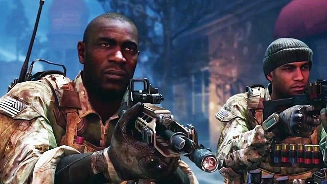 Call of Duty: Ghosts - First-Contact-Trailer zum Extinction-Modus