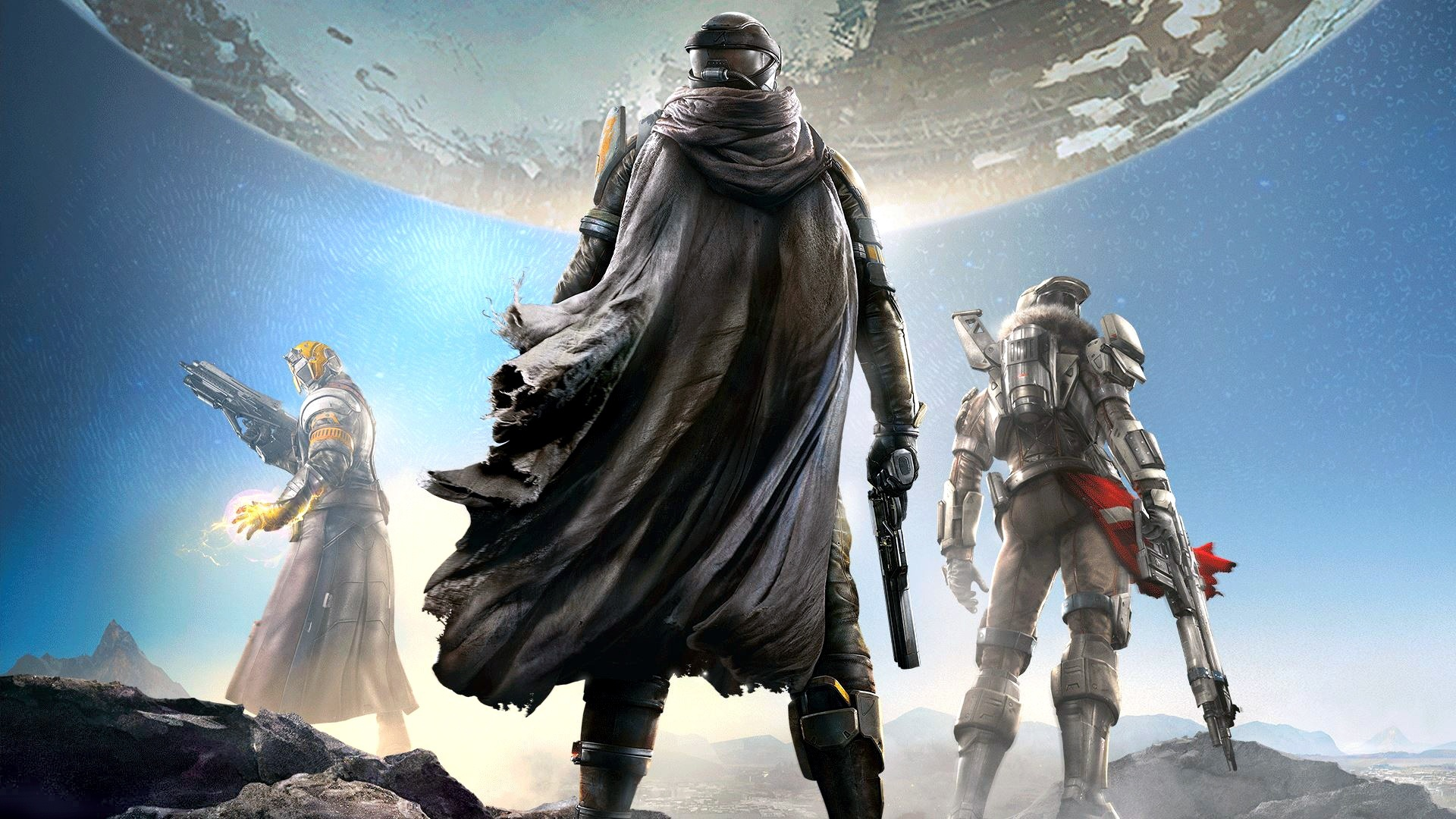 Destiny - Nächstes Update für Februar geplant, Datum für Weekly-Update bekannt