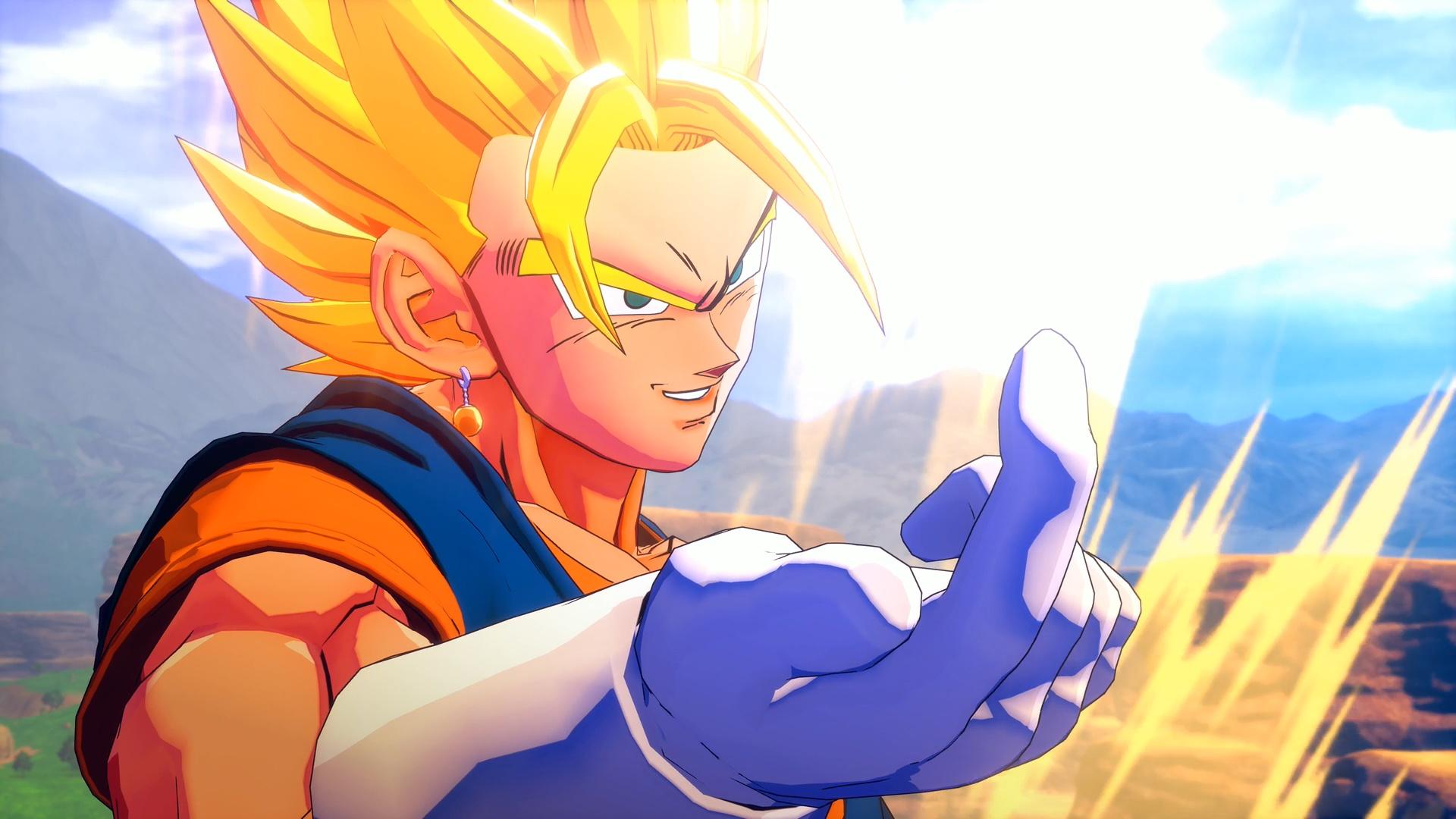 Dragon Ball Z Kakarot: DLC enthüllt bisher unbekanntes Saiyajin-Detail