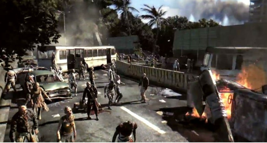 Dying Light - Gameplay-Video: So groß ist die Map