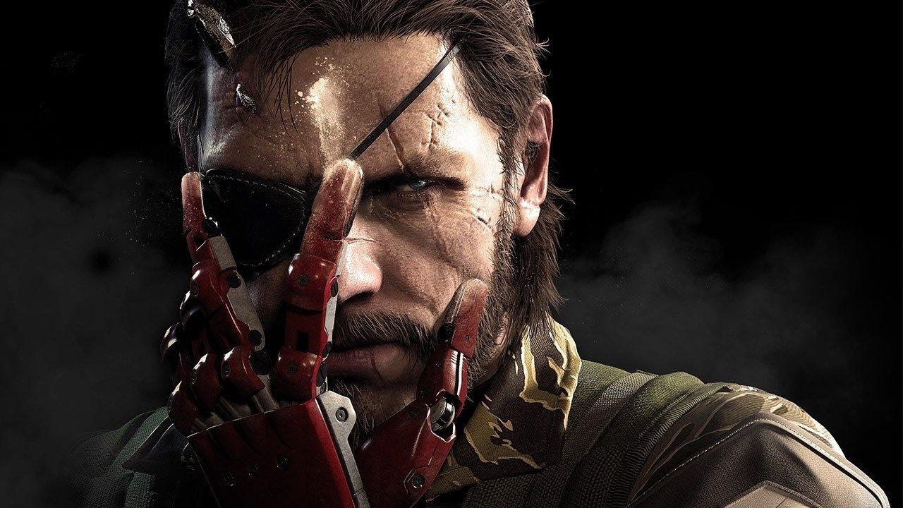 Metal Gear Solid 5: The Phantom Pain im Test - Schlange + Sandkasten = Riesenspaß!