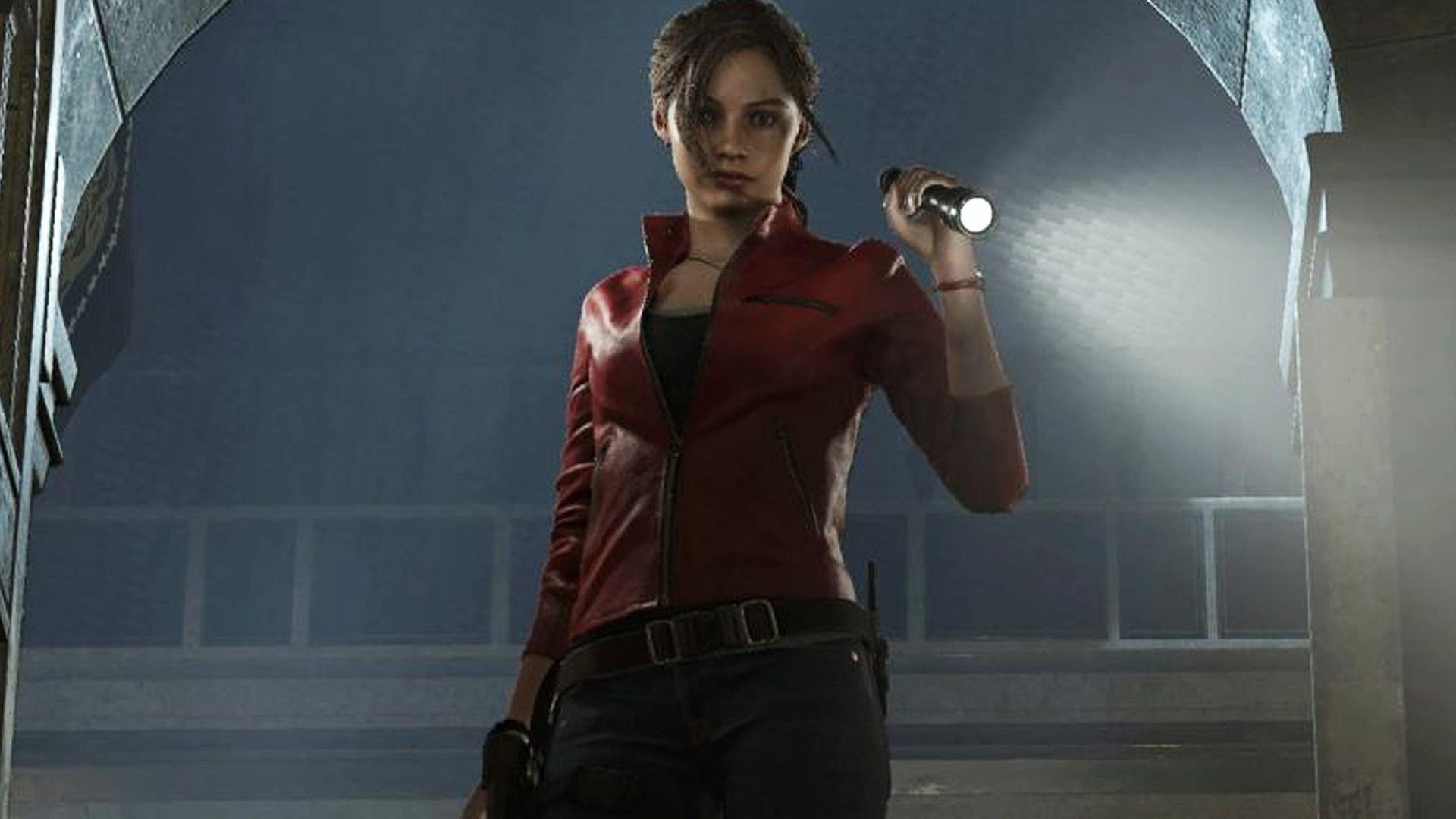 Resident Evil 2 Hier Findet Ihr Den Herzschlüssel Zum Büro Des Chiefs