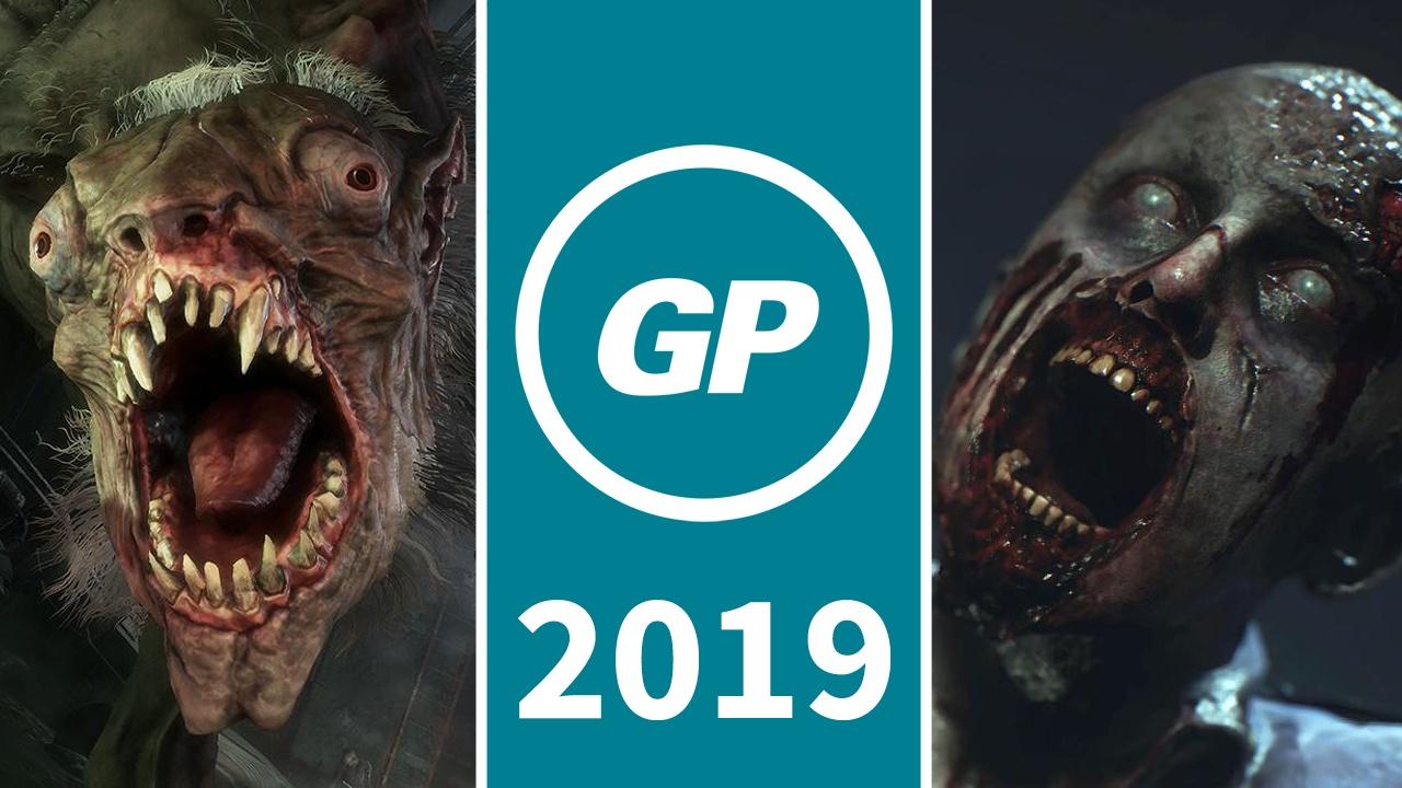 Kostenlos Horror Spiele