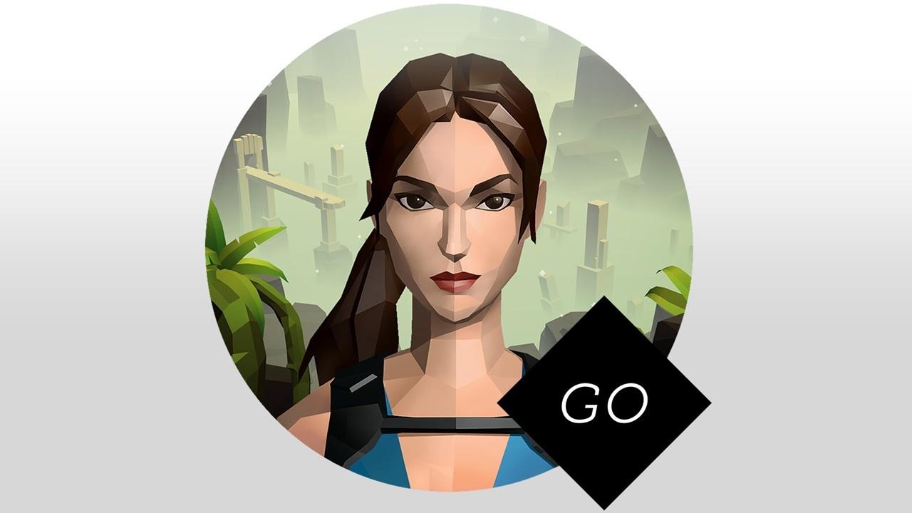 Lara Croft Spiele