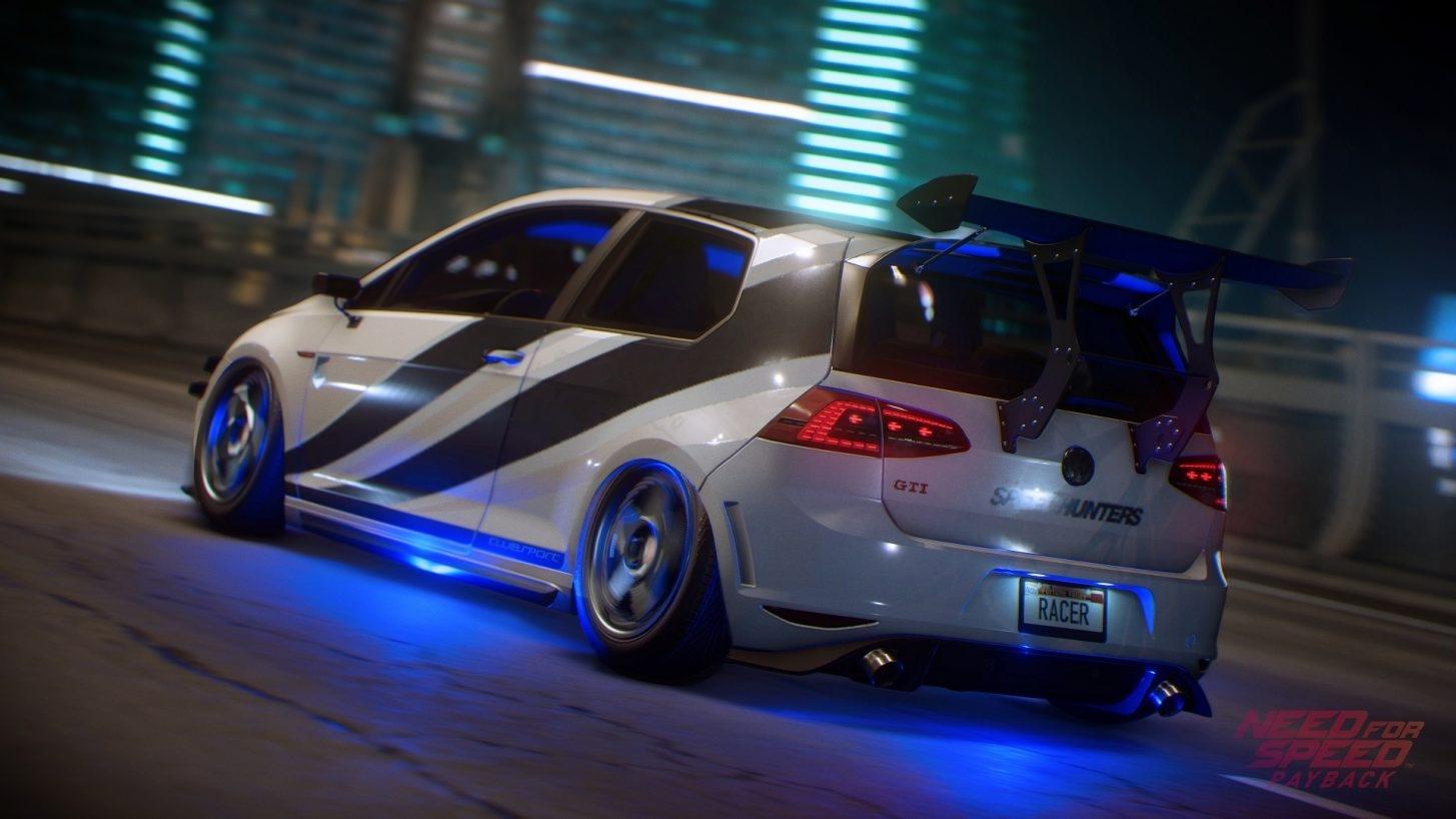 Need for Speed: Payback - Customization-Trailer zeigt das komplexe ...