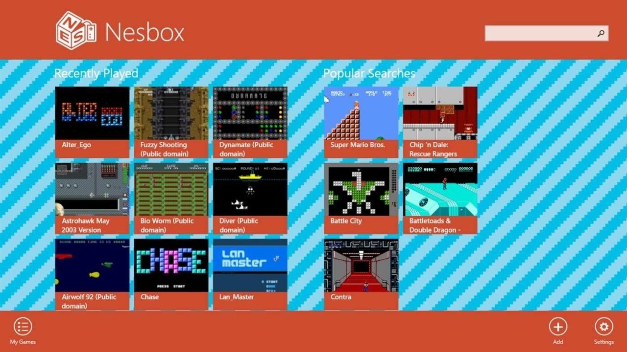 Xbox One - Abgelehnter NES-Emulator über Umwege nun doch spielbar