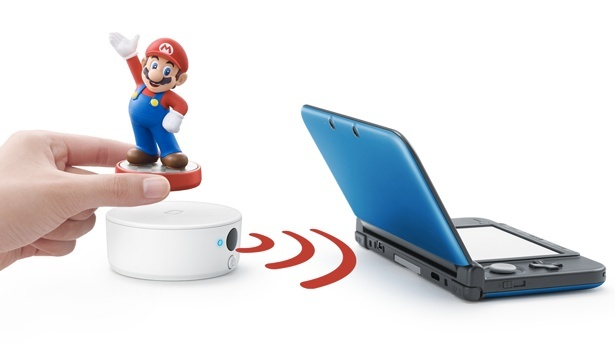Nintendo amiibos ab oktober auch f r 3ds und 2ds gamepro for Couch koop ps4