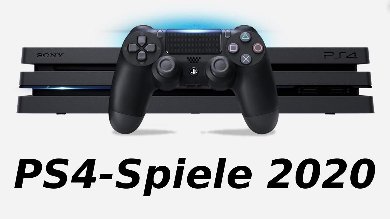 Neueste Spiele 2020