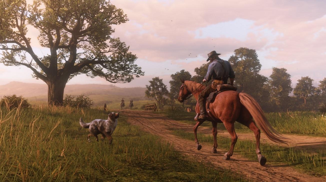 Red Dead Redemption 2 - So schaltet ihr die Schnellreise-Map frei