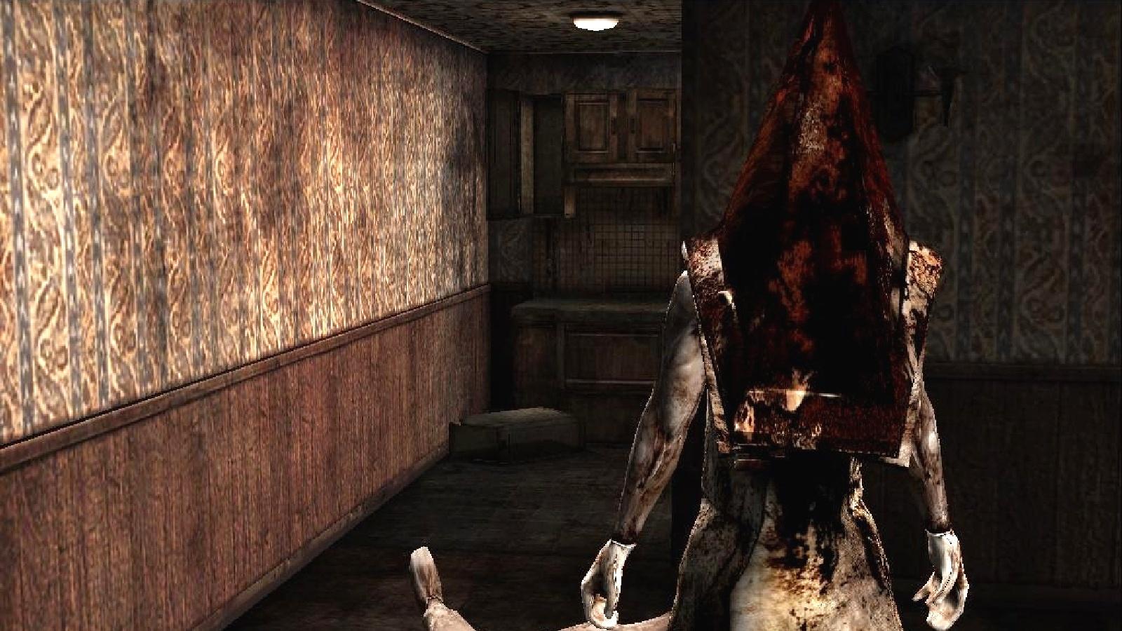 Silent Hill 2 - YouTuber schauen hinter die Kulissen bestätigen beliebte Fan-Theorie