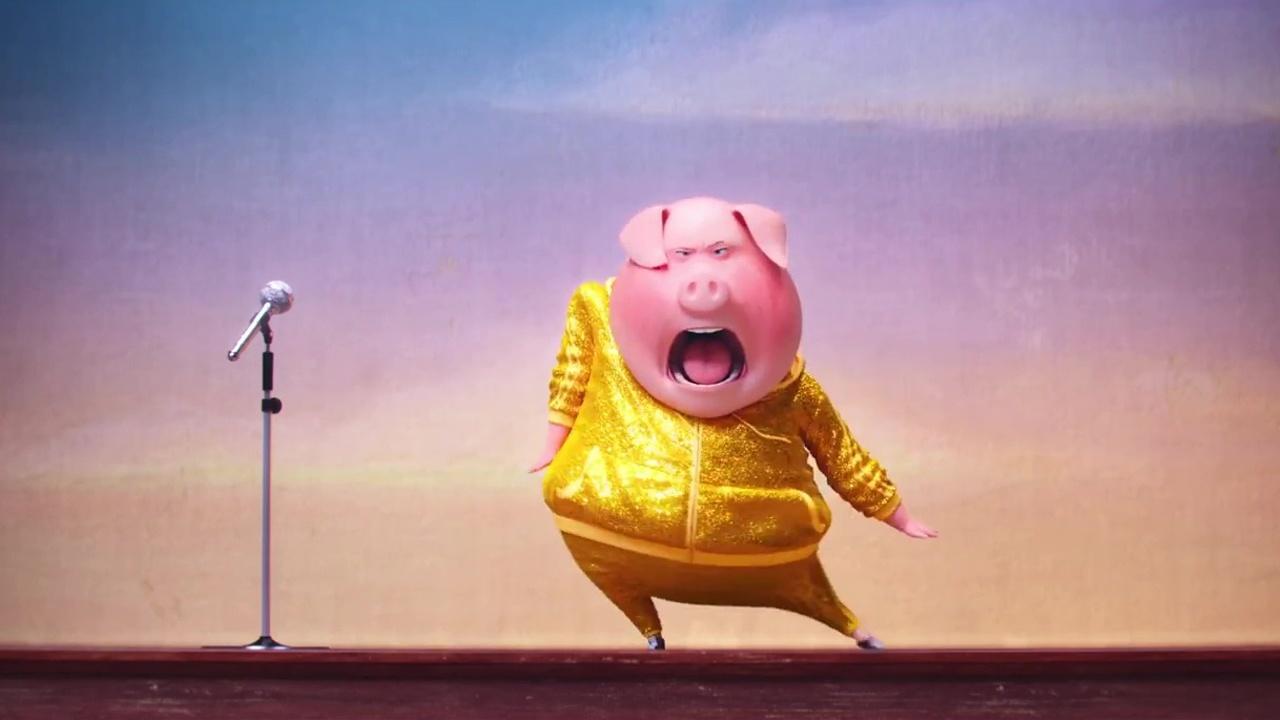 Kino Sing Trailer