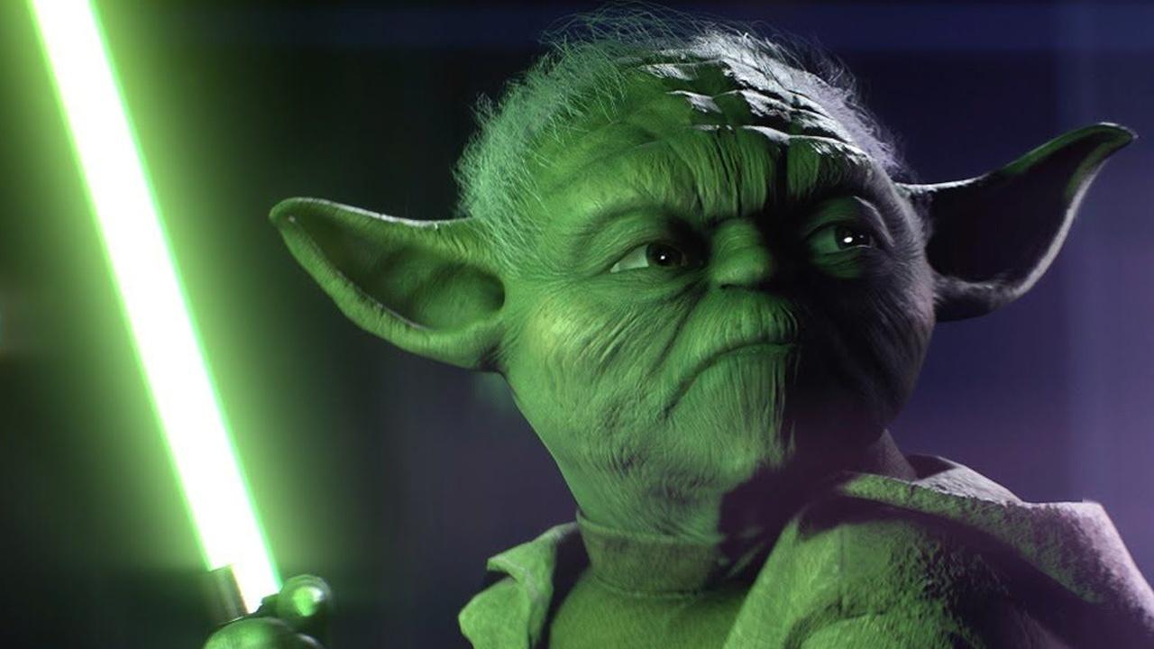 Star Wars: Battlefront 2 - Update: Beta ab sofort für Vorbesteller ...