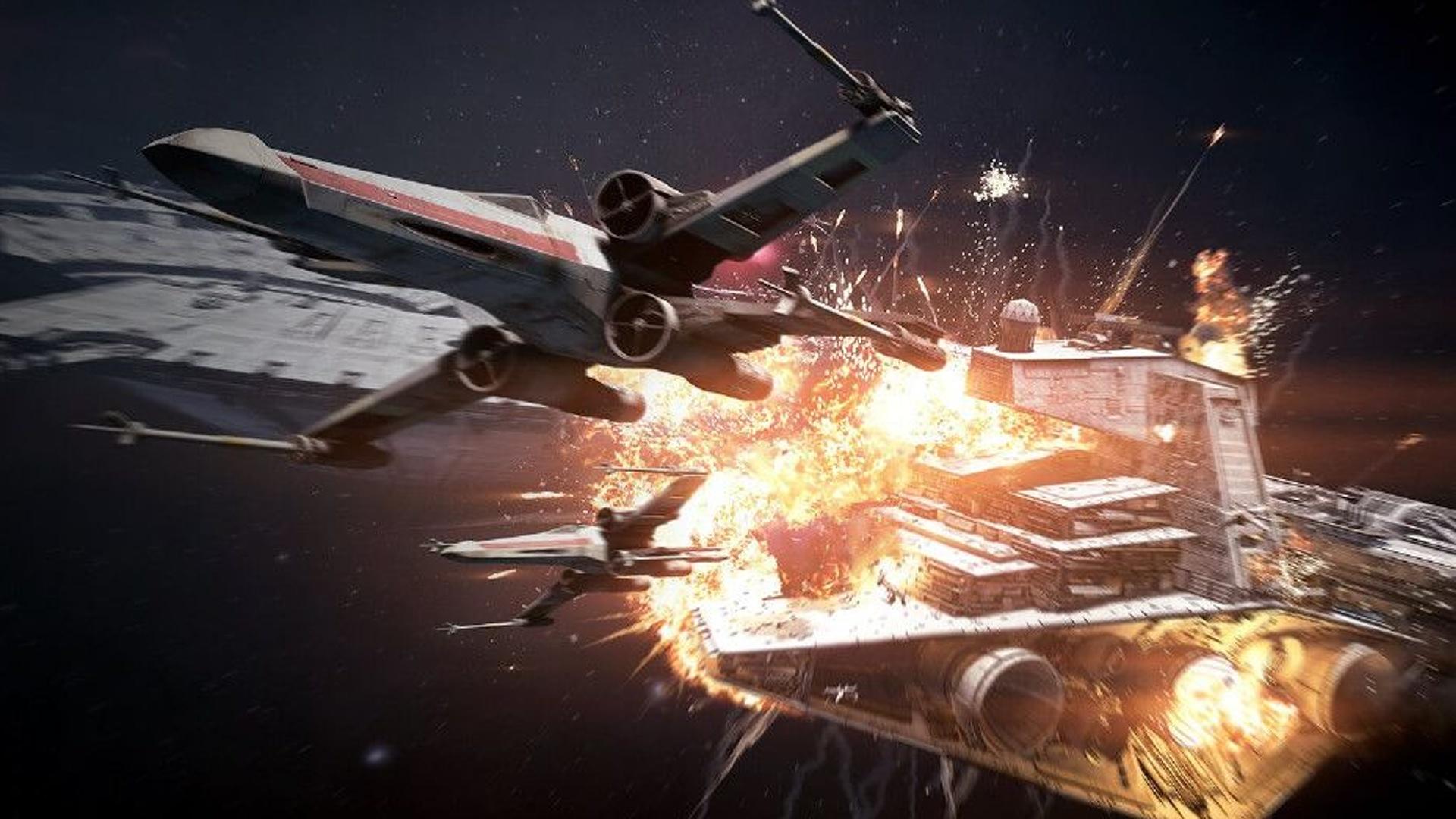 Star Wars: Battlefront 2 - Kontroverse um Mikrotransaktionen schadet ...